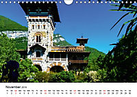 Impressions from Lake Como / UK-Version (Wall Calendar 2019 DIN A4 Landscape) - Produktdetailbild 11