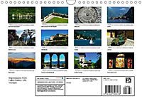 Impressions from Lake Como / UK-Version (Wall Calendar 2019 DIN A4 Landscape) - Produktdetailbild 13