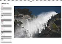 Impressions from the USA / UK-Version (Wall Calendar 2019 DIN A3 Landscape) - Produktdetailbild 1