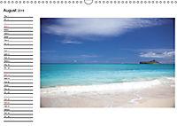 Impressions from the USA / UK-Version (Wall Calendar 2019 DIN A3 Landscape) - Produktdetailbild 8