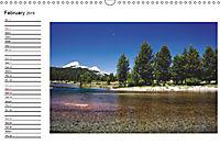 Impressions from the USA / UK-Version (Wall Calendar 2019 DIN A3 Landscape) - Produktdetailbild 2