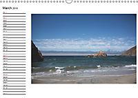 Impressions from the USA / UK-Version (Wall Calendar 2019 DIN A3 Landscape) - Produktdetailbild 3