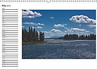 Impressions from the USA / UK-Version (Wall Calendar 2019 DIN A3 Landscape) - Produktdetailbild 5