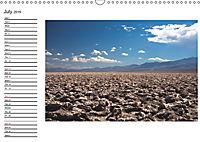 Impressions from the USA / UK-Version (Wall Calendar 2019 DIN A3 Landscape) - Produktdetailbild 7