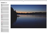 Impressions from the USA / UK-Version (Wall Calendar 2019 DIN A3 Landscape) - Produktdetailbild 10