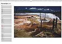 Impressions from the USA / UK-Version (Wall Calendar 2019 DIN A3 Landscape) - Produktdetailbild 11