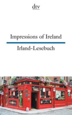 Impressions of Ireland; Irland-Lesebuch - Harald Raykowski pdf epub