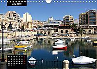 Impressions of Malta (Wall Calendar 2019 DIN A4 Landscape) - Produktdetailbild 7
