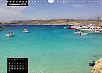 Impressions of Malta (Wall Calendar 2019 DIN A4 Landscape) - Produktdetailbild 9