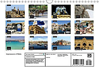 Impressions of Malta (Wall Calendar 2019 DIN A4 Landscape) - Produktdetailbild 13