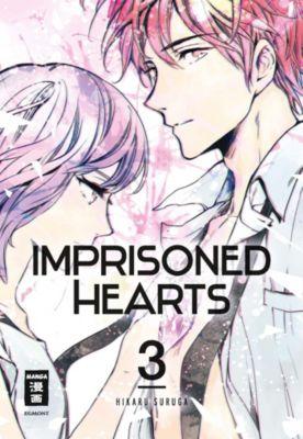 Imprisoned Hearts, Hikaru Suruga