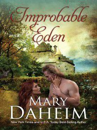 Improbable Eden, Mary Daheim