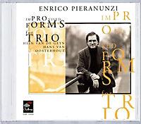 Improvised Forms For Trio - Produktdetailbild 1