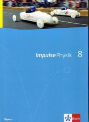 impulse physik gymnasium bayern 8 klasse buch portofrei. Black Bedroom Furniture Sets. Home Design Ideas