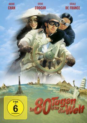 In 80 Tagen um die Welt (2004), Jules Verne