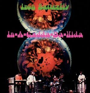 In-A-Gadda-Da-Vida (Expanded Version), Iron Butterfly