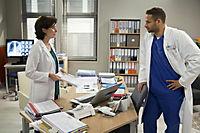 In aller Freundschaft: Die jungen Ärzte - Staffel 1, Teil 1 - Produktdetailbild 1