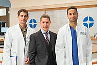 In aller Freundschaft: Die jungen Ärzte - Staffel 1, Teil 1 - Produktdetailbild 8