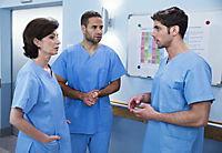 In aller Freundschaft: Die jungen Ärzte - Staffel 1, Teil 1 - Produktdetailbild 5