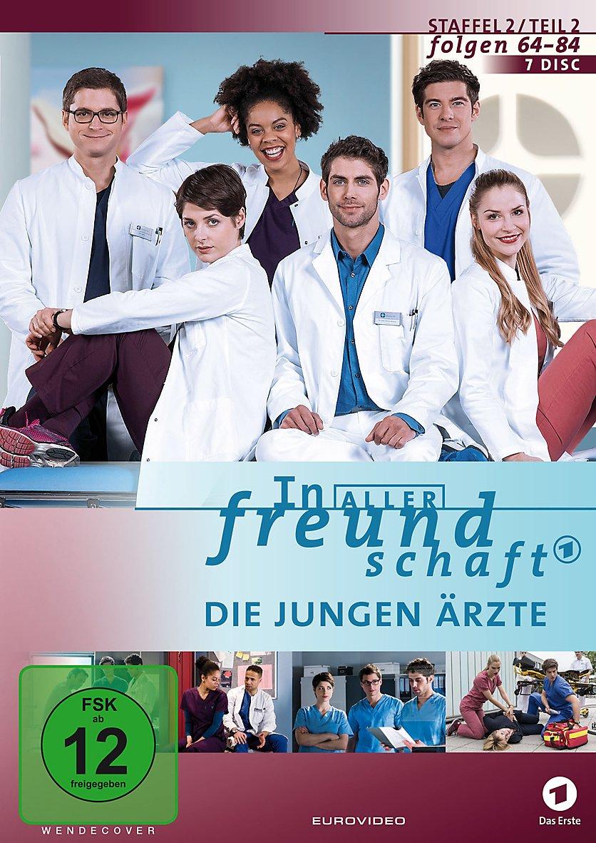 In Aller Freundschaft Die Jungen ärzte Staffel 2 Stream