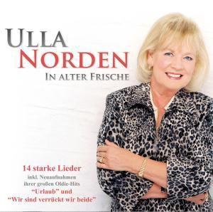 In Alter Frische, Ulla Norden