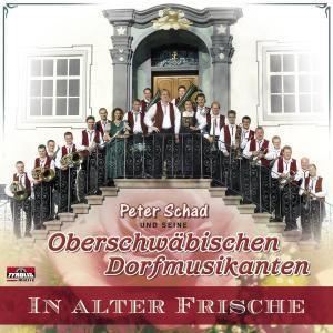 In Alter Frische, Oberschwäbische Dorfmusikanten