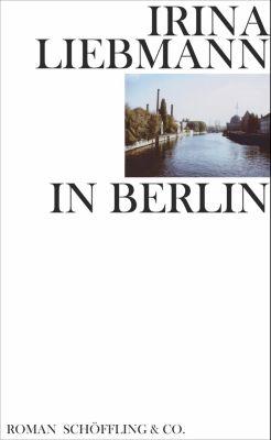 In Berlin, Irina Liebmann