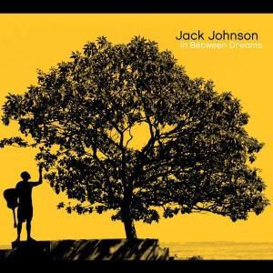 In Between Dreams, Jack Johnson