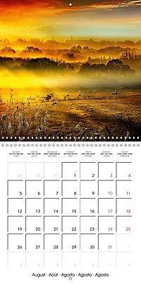 In between worlds - between day and night (Wall Calendar 2019 300 × 300 mm Square) - Produktdetailbild 8