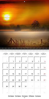 In between worlds - between day and night (Wall Calendar 2019 300 × 300 mm Square) - Produktdetailbild 10