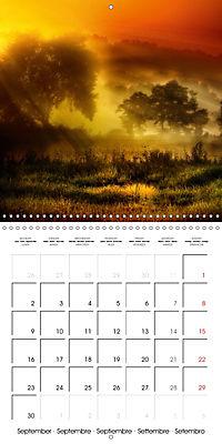 In between worlds - between day and night (Wall Calendar 2019 300 × 300 mm Square) - Produktdetailbild 9
