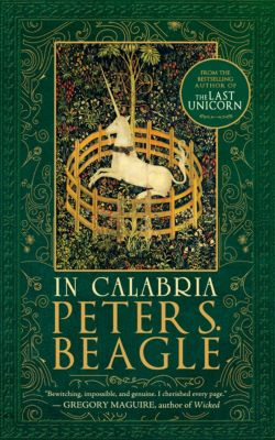 In Calabria, Peter S. Beagle