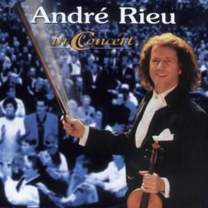 In Concert, André Rieu