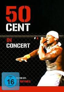 In Concert, 50 Cent