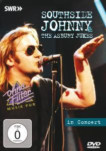 In Concert-Ohne Filter, Southside Johnny & The Asbury Jukes