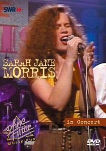 In Concert-Ohne Filter, Sarah Jane Morris