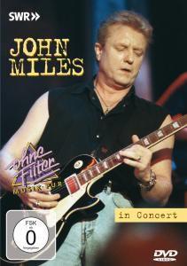In Concert-Ohne Filter, John Miles