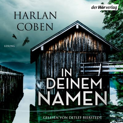 In deinem Namen, Harlan Coben