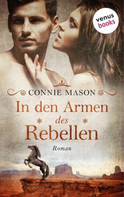 In den Armen des Rebellen, Connie Mason