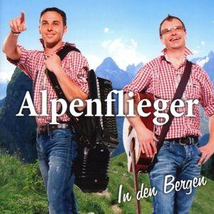 In Den Bergen, Alpenflieger