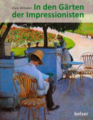 In den Gärten der Impressionisten, Clare Willsdon