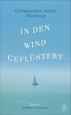 In den Wind geflüstert - Gudmundur Andri Thorsson pdf epub