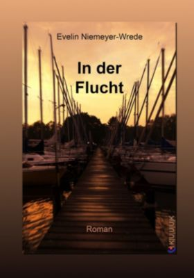 In der Flucht, Evelin Niemeyer-Wrede