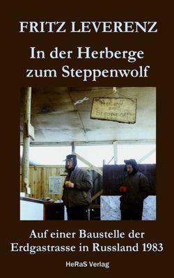 In der Herberge zum Steppenwolf, Fritz Leverenz