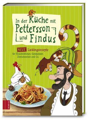 In der Küche mit Pettersson und Findus -  pdf epub