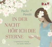 In der Nacht hör' ich die Sterne, 5 Audio-CDs, Paola Peretti