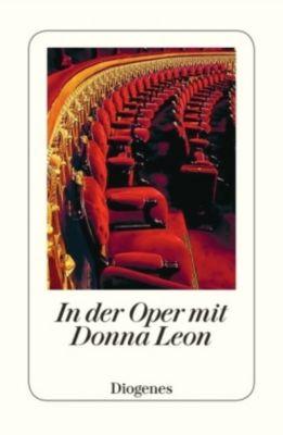 In der Oper mit Donna Leon, Donna Leon