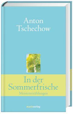 In der Sommerfrische, Anton Tschechow