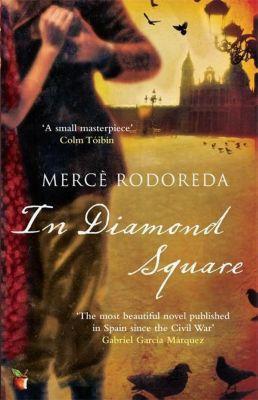 In Diamond Square, Mercè Rodoreda