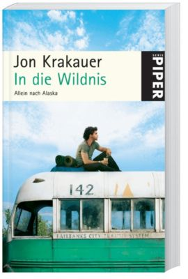 In die Wildnis, Jon Krakauer
